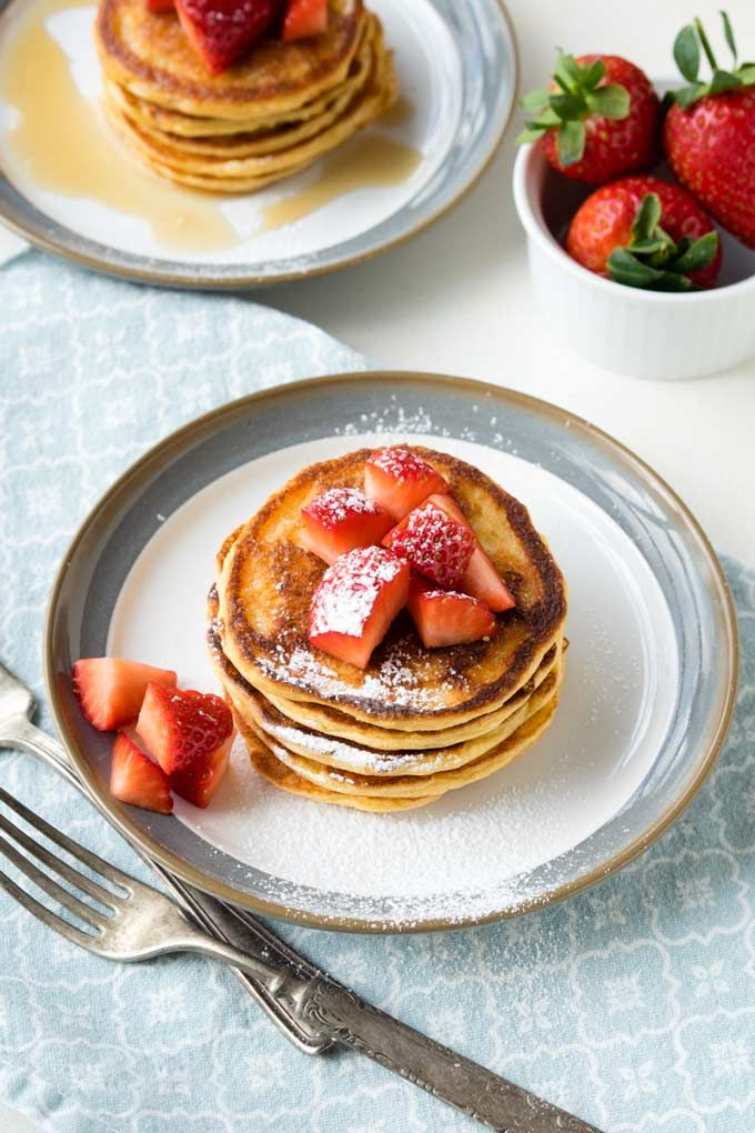 oatmeal cottage cheese pancakes gf recipe food pinterest rh pinterest com