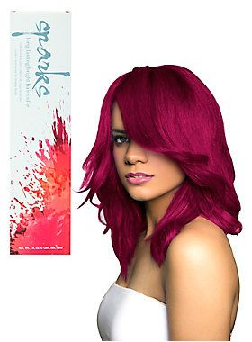 Sparks is a vibrant, permanent hair color that produces the brightest shades imaginable. It conditions hair as it colors, leaving hair healthier looking. Sparks colors can be used individually or intermixed to create a limitless pallet of color options.<ul><li> Not tested on animals </li><li>Imported</li></ul>