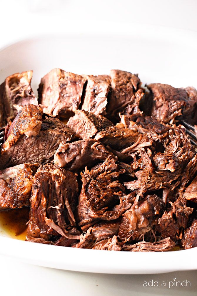 Balsamic Roast Beef makes a favorite, flavorful meal. Thispressure cooker balsamic roast beef is ready and on the table in under anhour! My family loves, loves, loves balsamic beef!It is a meal that has been in regular rotation on my meal plan for years! I've shared before that with my slow cooker balsamic beef, how...Read More »