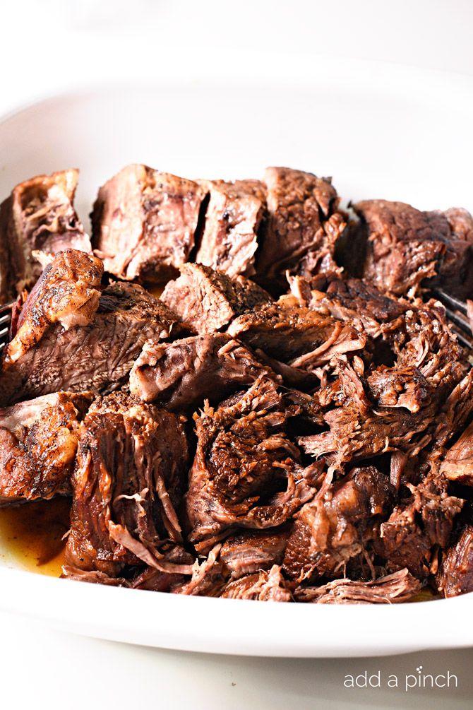 Balsamic Roast Beef makes a favorite, flavorful meal. Thispressure cooker balsamic roast beef is rea