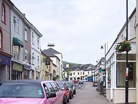 Ivybridge - Fore Street - North, Ivybridge © Esin Forster