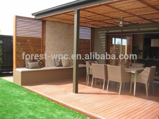 M s de 1000 ideas sobre pergolas de hierro en pinterest for Porches de hierro