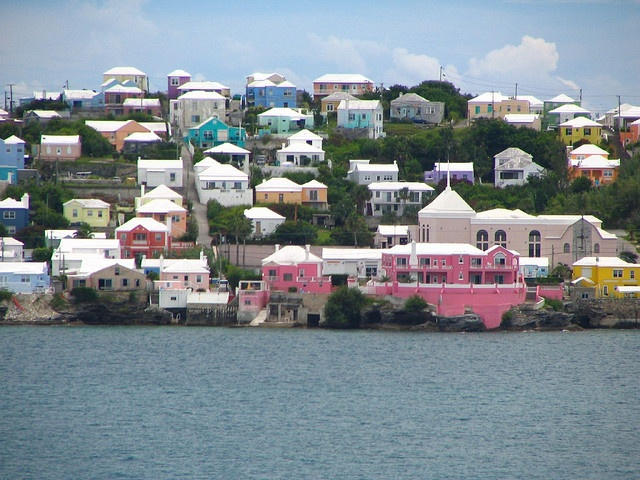 Bermuda. Pin provided by Elbow Beach Cycles http://www.elbowbeachcycles.com