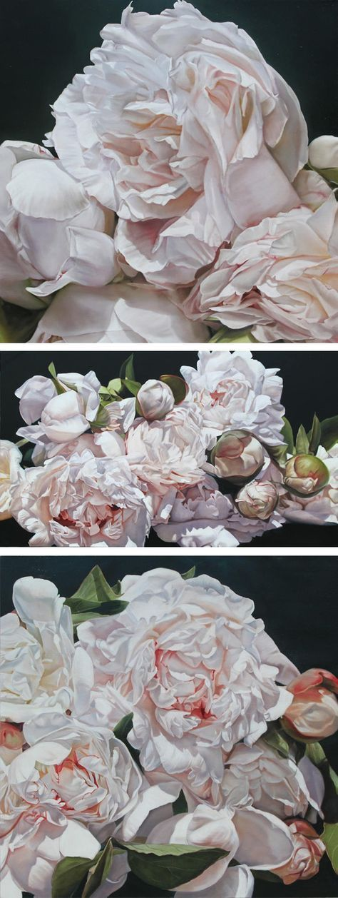 Paintings by Thomas Darnell