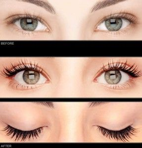 eyelash extensions types - Google Search