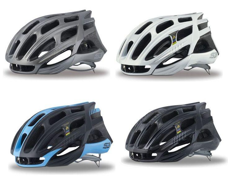 Specialized S3 Helmet 2014