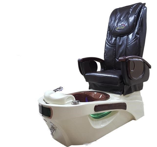 Book yours Pedicure Station today! The new improved pedicure station which has different massage functions. #pedicurebench #pedicurestation #salonproduct #beautiful