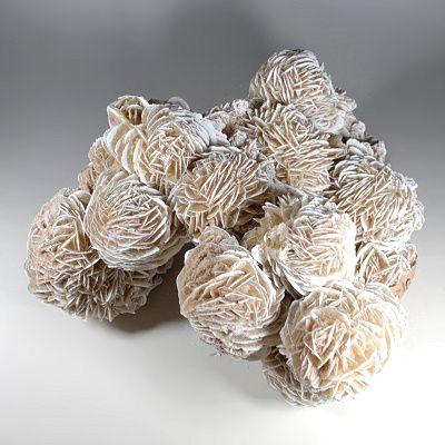 デザートローズ セレナイトローズ( 砂漠の薔薇 )メキシコ産 ファブストーン