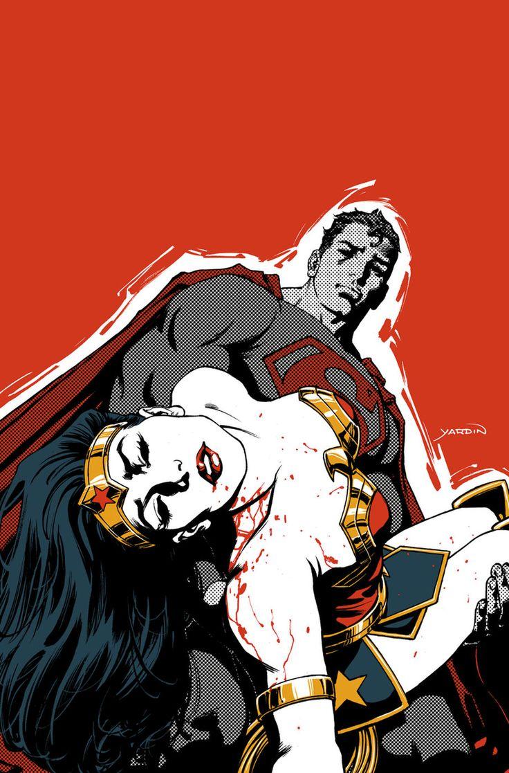 DC Comics APRIL 2018 SOLICITATIONS