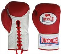 Lonsdale Professional Contest Fighting Glove - 8oz - one Our professional fight gloves have been re-designed to conform to the shape of your fist for maximum comfort grip and support. http://www.comparestoreprices.co.uk/boxing-equipment/lonsdale-professional-contest-fighting-glove--8oz--one.asp