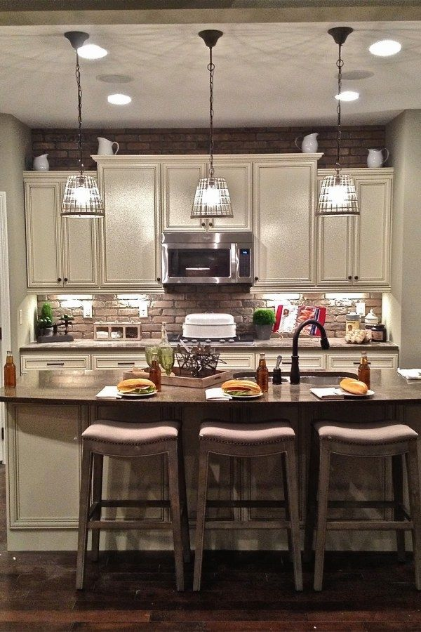 kitchen lighting decor ideas decoraci n kitchen lighting over rh in pinterest com
