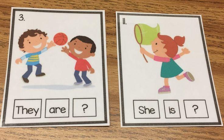 More Grammar Practice!