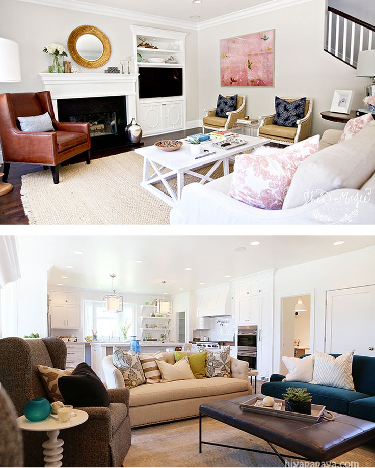 charleston home design%0A Using Pinterest to find your style of decor