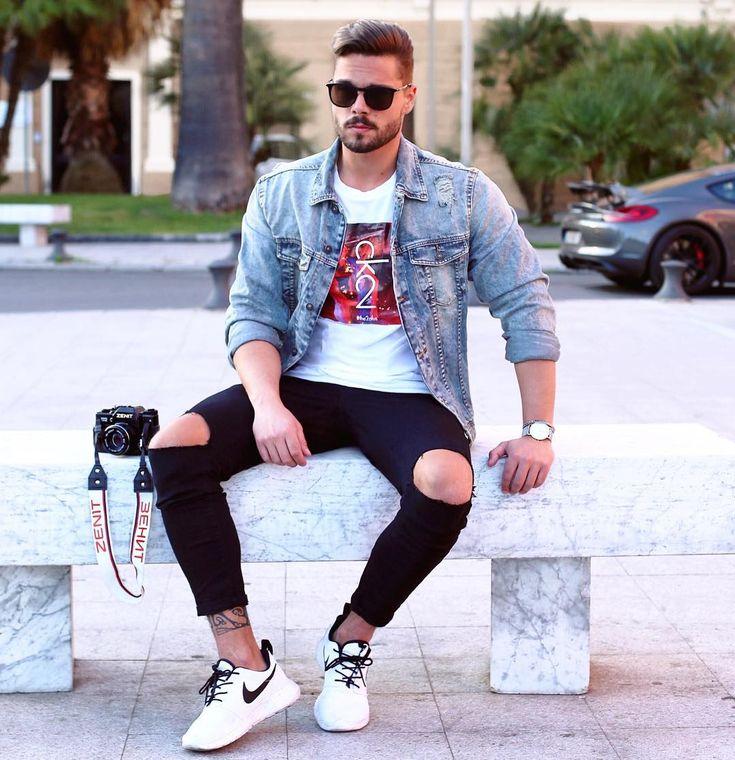 Mens Work Fashion Uk Insta