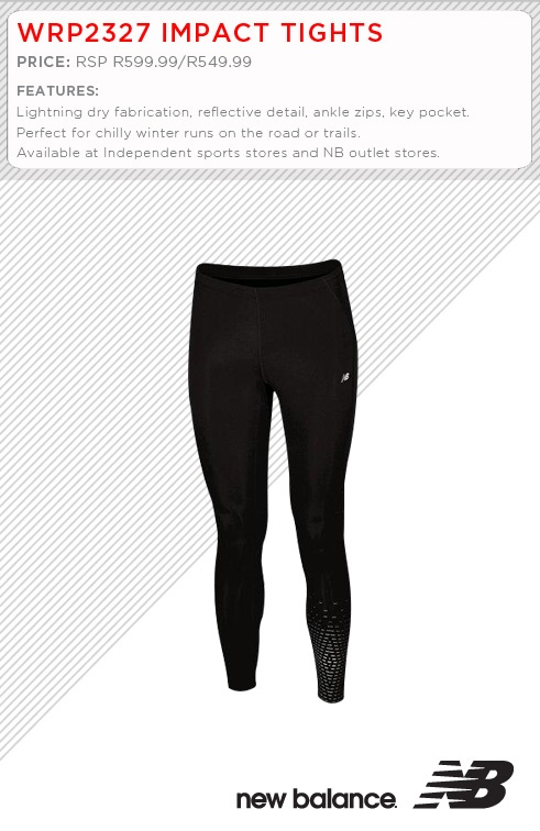 Want to run warm in winter?