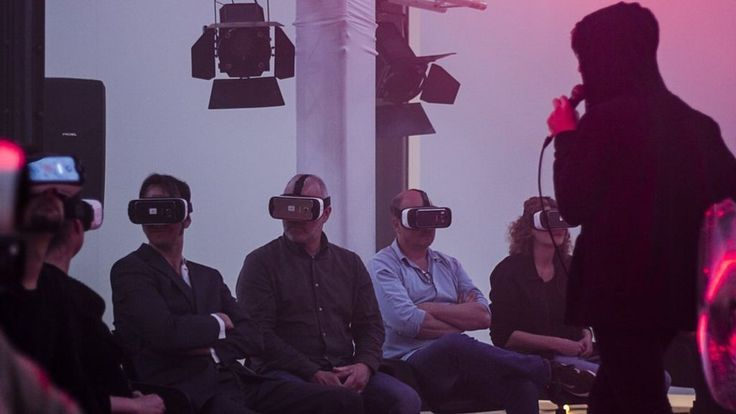 How virtual reality may change your life - BBC.com From film-making and music to mental health care, could the use of virtual reality now truly become the norm?and more » #virtualreality