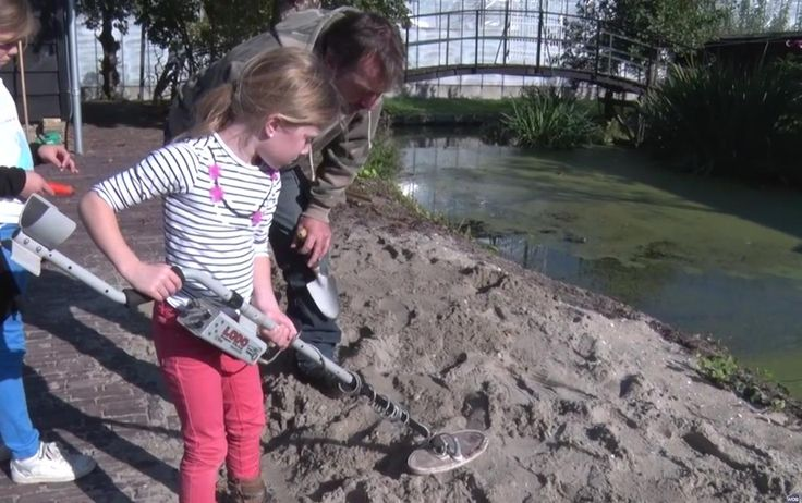 WOS.nl: Eerste Westlandse Archeologiedag krijgt vervolg