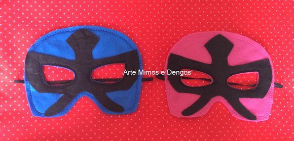 Mascara Power Rangers Modelo 01