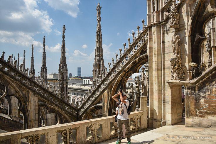 Duomo di Milan