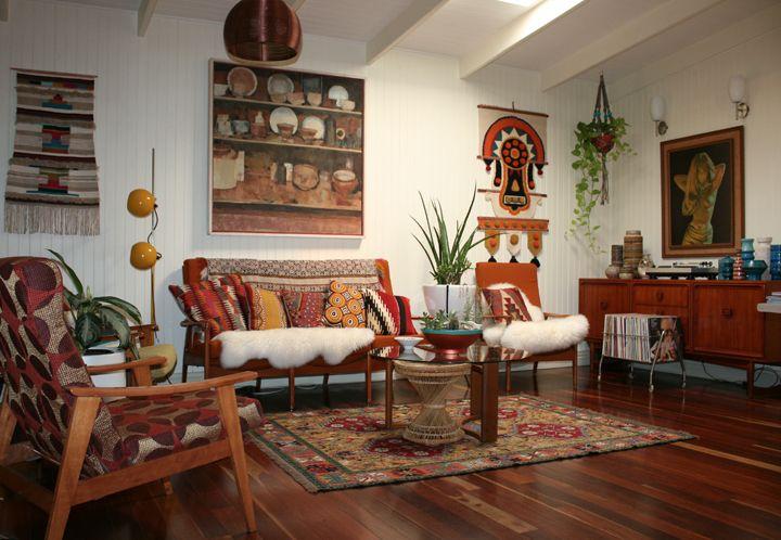 17 best ideas about 70s decor on pinterest 70s kitchen. Black Bedroom Furniture Sets. Home Design Ideas
