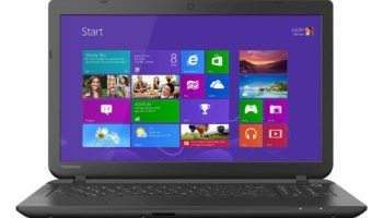 Toshiba Satellite C55-B5101 - An Affordable Laptop for Daily Use