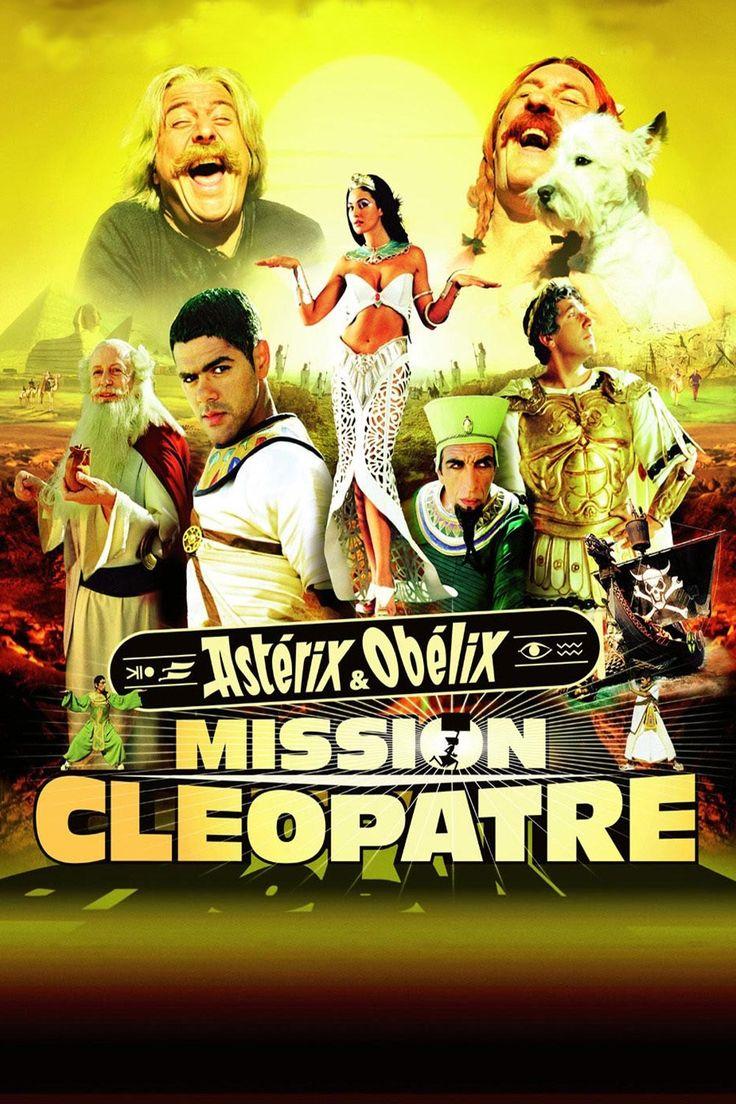 Astérix et Obélix - Mission Cléopâtre (2002) - Regarder Films Gratuit en Ligne - Regarder Astérix et Obélix - Mission Cléopâtre Gratuit en Ligne #AstérixEtObélixMissionCléopâtre - http://mwfo.pro/145798