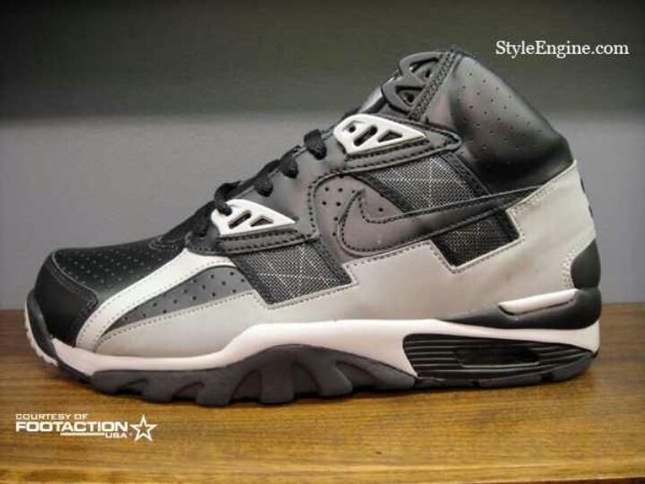8d702cd7a6769 Nike Bo Jackson (Raiders 34)   Cool Kicks   Sneakers, Sneakers nike, Nike  shoes