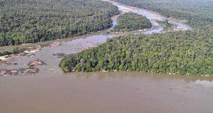 Les arbres tombent avant d'être noyés…titre le Cambodia Daily cette semaine dans la description d'une triste journée aux confins du Cambodge, là-bas à la confluence des rivières  Srepock et Sesan. Là-bas, parait-il, les villageois de Stung Treng ont baissé les bras devant l'annonce définitive de la construction du barrage hydroélectrique ''Lower Sesan 2''.