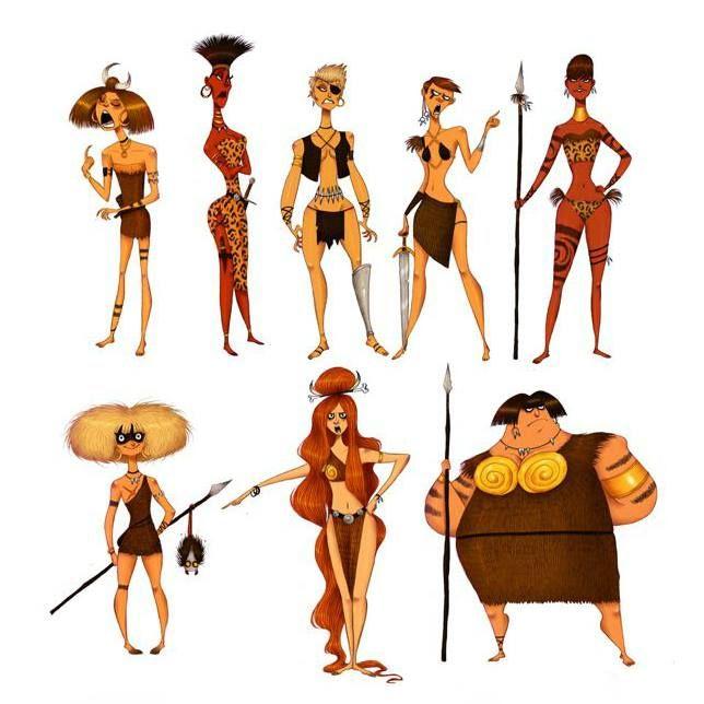 d artiste character design pdf