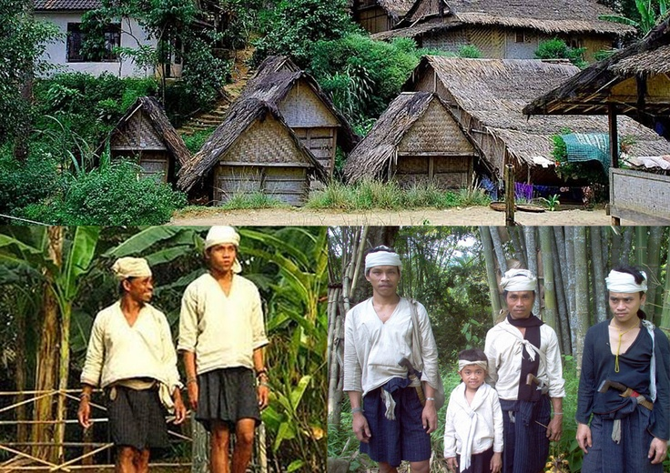 The Baduy (or Badui), who call themselves Kanekes, are a traditional community living in the western part of the Indonesian province of Banten. Baduy people resist foreign influences and vigorously preserve their ancient way of life, while modern Sundanese are more open to foreign influences.