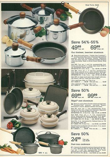1983-xx-xx Montgomery Ward Christmas Catalog P404 | by Wishbook