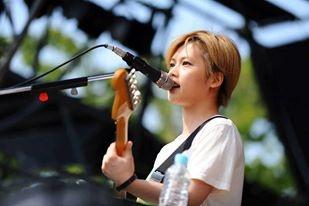 yui Band Flower Flower