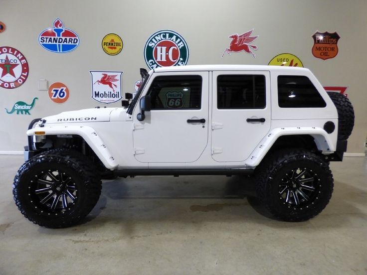 Image Result For White Jeep Wrangler Sahara Custom Jeep