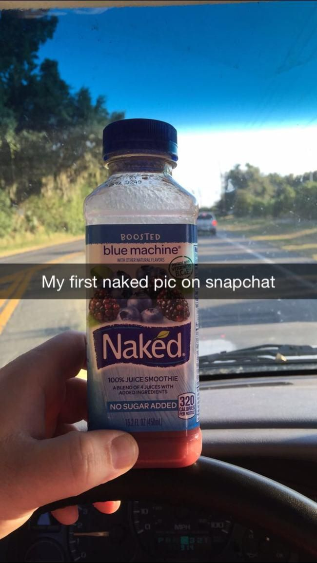 20 Funny Snapchat Puns That Are So Bad, They're Good - ViralDire.com
