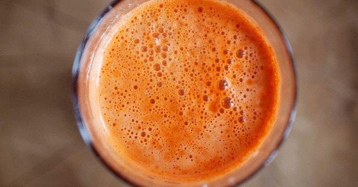 Arrêtez vos ronflements avec un simple jus !