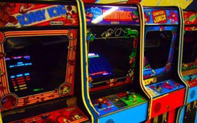 I migliori videogiochi arcade! #videogames #videogiochi #sala #giochi #retrogames