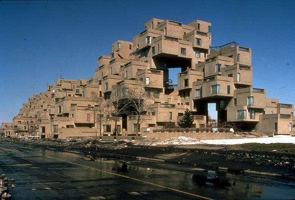 Jerusalen+Architecture | LE QUARTIER DE L'HABITAT- EL HANK, CASABLANCA