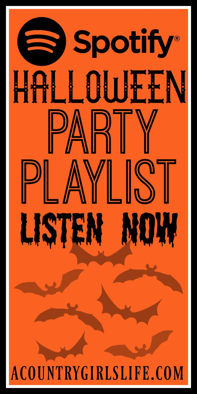 Halloween Playlist 2020 Rock ULTIMATE Halloween Party Playlists to ROCK Your Next Party!   A