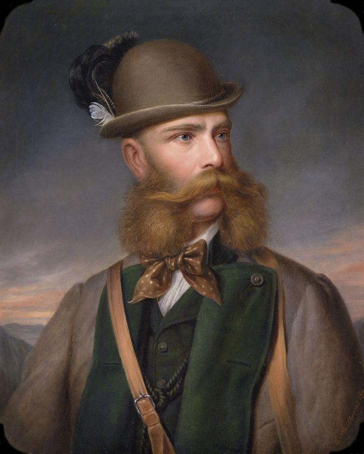 Franz josef facial