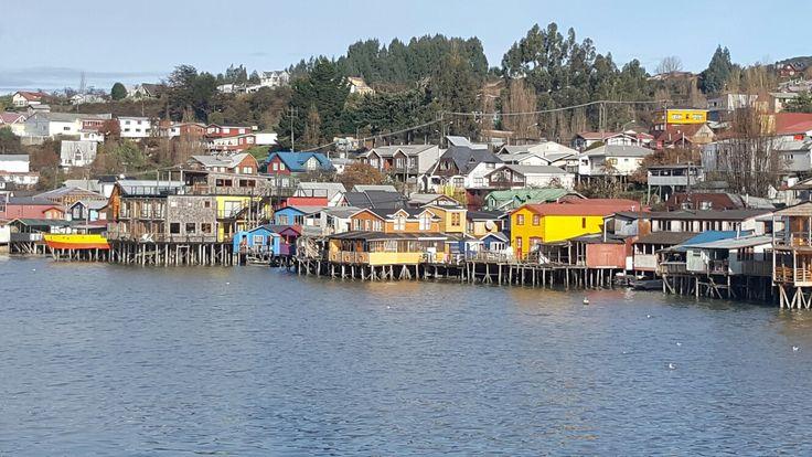 Castro - Chiloé - Chile