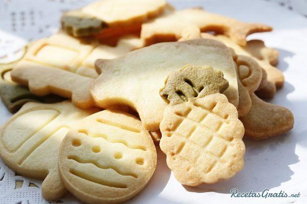 Aprende a preparar galletas fáciles y rápidas con esta rica y fácil receta.  Hacer galletas en casa puede ser una tarea realmente sencilla si dispones de harina,...