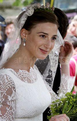 Caroline von Neipperg et Philippe de Limburg Stirum -fotos boda - Cerca amb Google