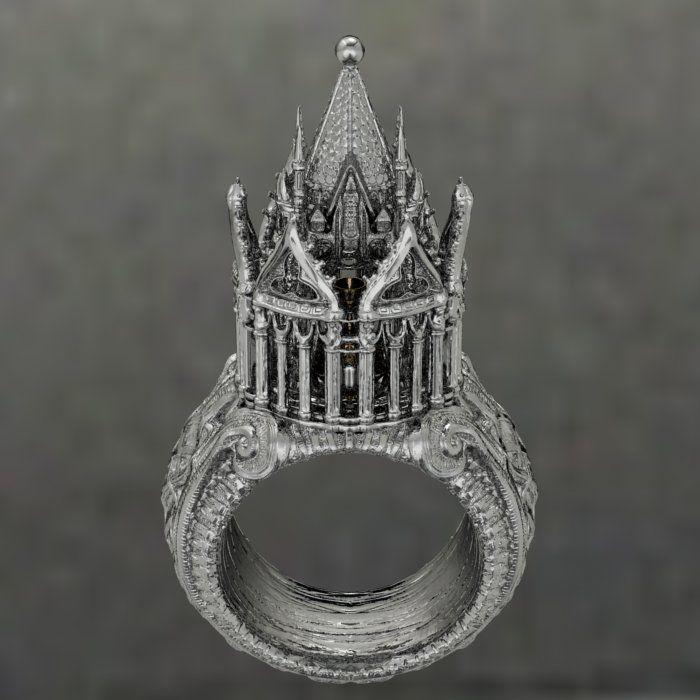 traditional jewish wedding ring gotta have this - Jewish Wedding Ring