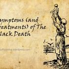 Symptoms, Treatments and Preventions of the Black Death PowerPoint/Worksheet (ACARA)   Welcome to the gruesome side of the Black Death. This 50+ sl...