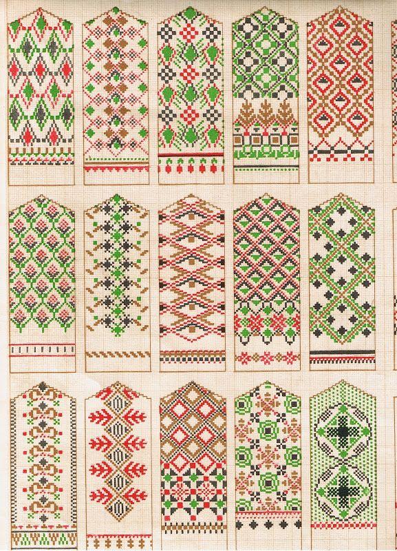Use for beading patterns Raksti - A K - Picasa Web Albums
