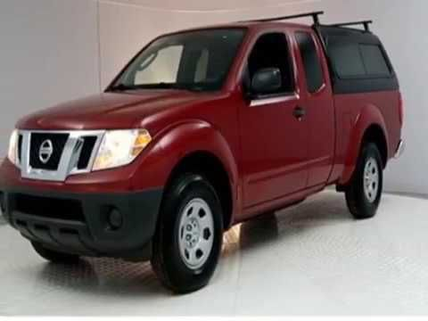 2011 Nissan Frontier S Truck - Jersey City, NJ Used Cars - NJ Auto Auction