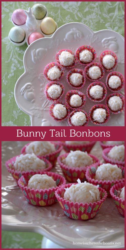 how to make bonbons easy