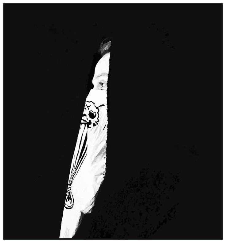 Black & White Sundae 2