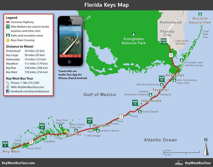 Best 25 Florida keys map ideas on Pinterest  Key west florida