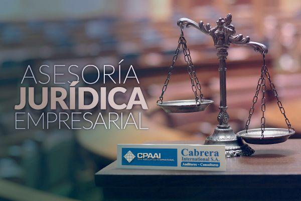 En las actividades cotidianas de las empresas se presentan contingencias de índole legal, que deben ser resueltas de manera oportuna.  Ofrecemos servicios jurídicos empresariales que colmen las necesidades de la organización.
